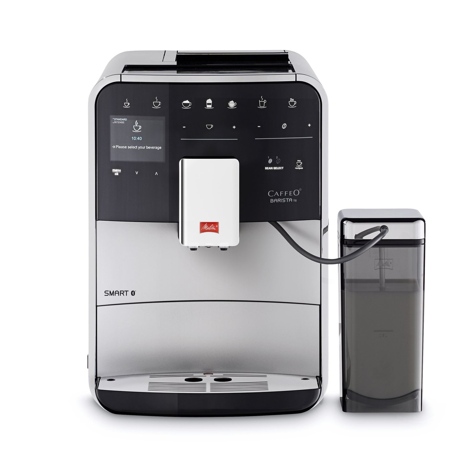 militta caffeo barista ts smart coffee machine 6761416 blackwell denton ltd appliance spare. Black Bedroom Furniture Sets. Home Design Ideas